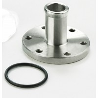Alloy Adaptor 19mm (¾