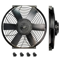 12 Volt Thermatic Fans