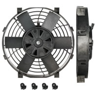 POWER STEERING COOLER - PART No: 1009