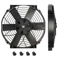 Fan Clutch Part No: 5458