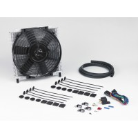 TRANS COOLER 30 PLATE & 10
