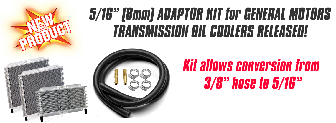 1005 - 5-16inch Adaptor Kit Trans Cooler (15-Aug-2