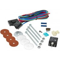 Universal Fan Hardware Kit 24V FANS - PART No: 1001