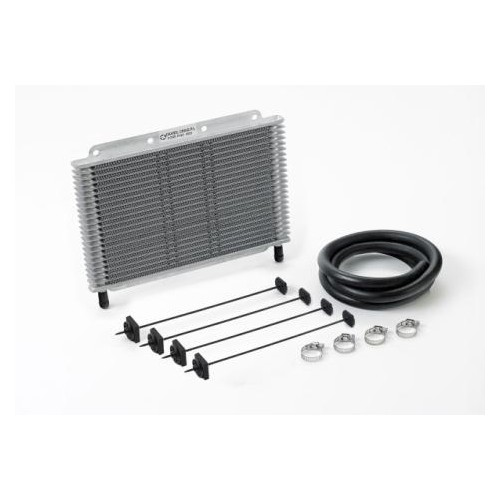 TRANSMISSION OIL COOLER 17 Plate Hydra (677)