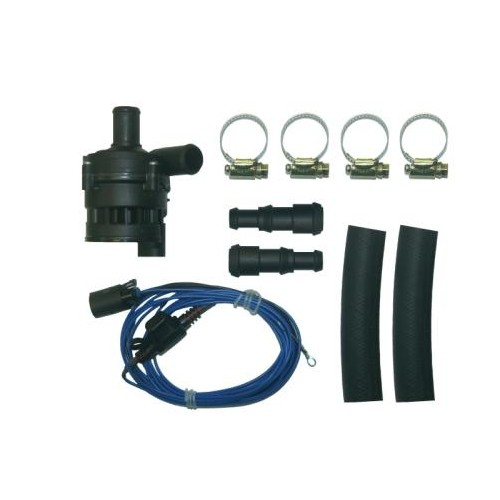 EBP15 - ELECTRIC BOOSTER PUMP KIT (12V) (9001)