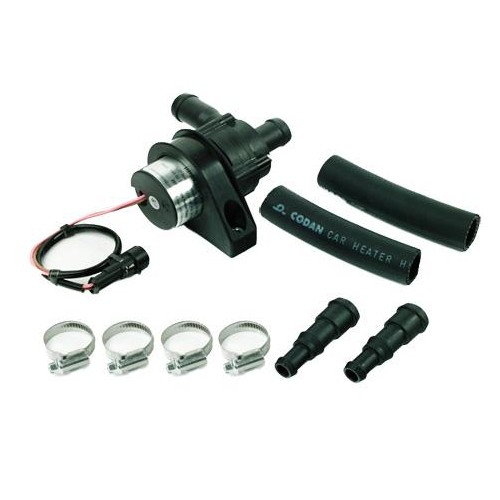 EBP23 - ELECTRIC BOOSTER PUMP KIT (12V) (9050)