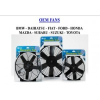 ORIGINAL EQUIPMENT FANS (LIMITED STOCK)