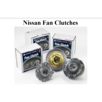 Fan Clutch Part No: 5253