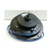 MOTOR - Motor, FM-133,(12V 120 WATT) - PART No: 0205