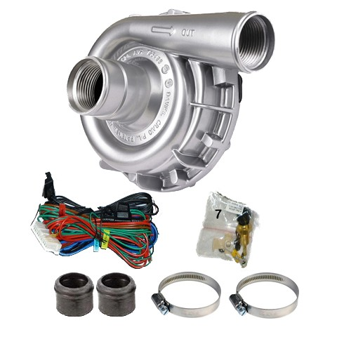 EWP115 (Alloy) Electric Water Pump Kit (12V) (8040)