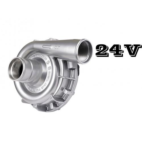 EWP115 Alloy - 24V 115LPM/30GPM Remote Electric Water Pump (8141)