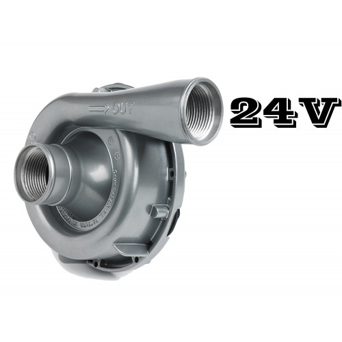 EWP150 (Alloy) Electric Water Pump (24V) (8161)