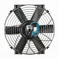 0062 & 0162 - 10inch Fan Back View (Small) (31May2