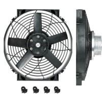 "14"" Brushless Thermatic® / Electric Fan (12 Volt)  (0140)"