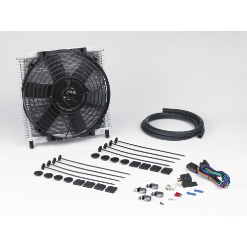 Transmission Oil Cooler 30 Plate & 10
