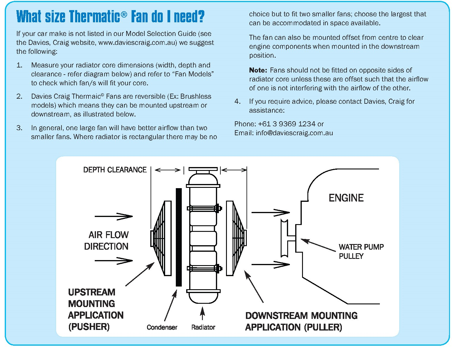 Frequently Asked Questions Davies Craig Coolant Drain Location Together With Air Conditioning Wiring Diagrams Share