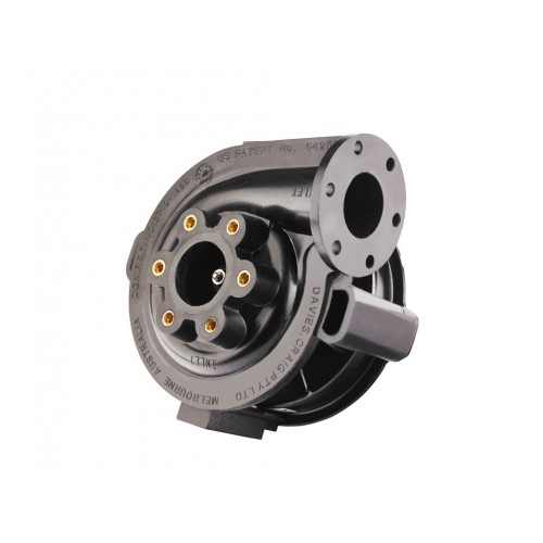 EWP80 - 12V 80LPM/21GPM Remote Electric Water Pump (8105)