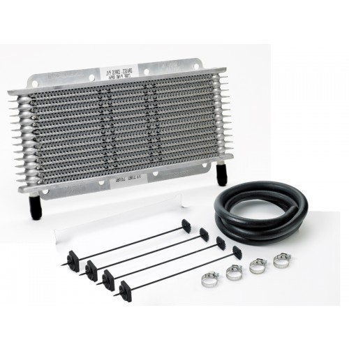 Transmission Oil Cooler 12 Plate Hydra (676)