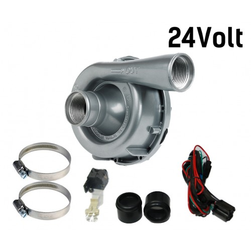 EWP150 (Alloy) Electric Water Pump Kit (24V) (8061)