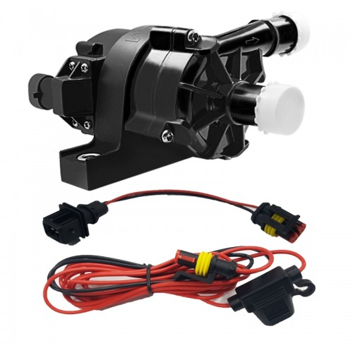 EBP25 - Electric Booster Pump - Brushless 12V Kit (9025)