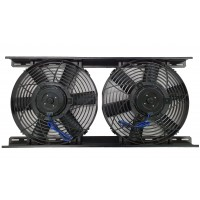 0422 - Fan Moutning Brackets with 14 inch Hi-Power