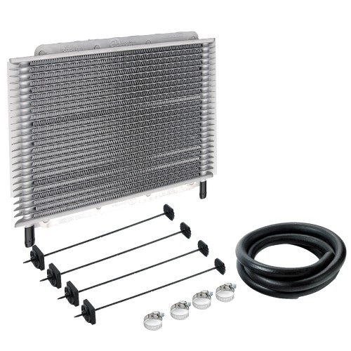 Transmission Oil Cooler 23 Plate Hydra (623)