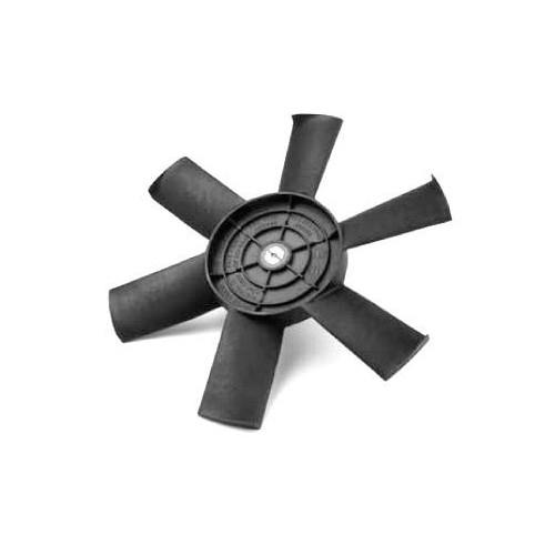 Fan Blade - DCSL16