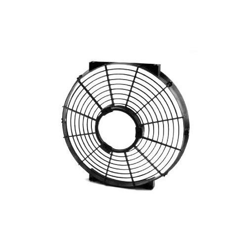 Fan Shroud - 16