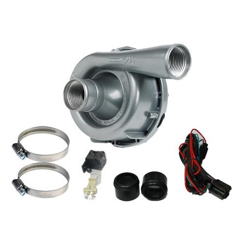 EWP150 Kit - 12V 150LPM/40GPM Remote Electric Water Pump (8060)