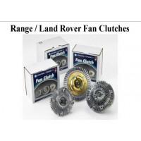 Fan Clutches Range / Land Rover (2803 - 2808)